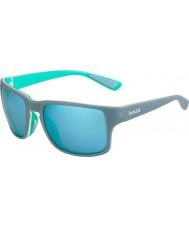 Bolle 12427 occhiali da sole blu ardesia