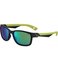 Cebe Avatar Cbavat6 avatar occhiali da sole neri