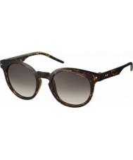 Polaroid Mens pld2036-s 086 94 occhiali da sole polarizzati avana scuro