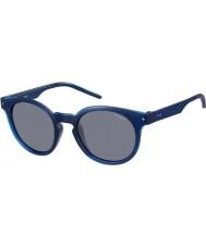Polaroid pld2036-s Mens m3q C3 occhiali da sole polarizzati blu