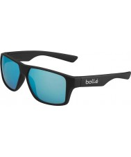 Bolle 12432 brecken occhiali da sole neri