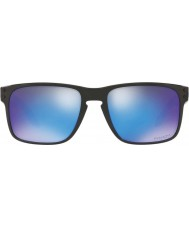 Oakley Oo9102 55 f5 holbrook occhiali da sole