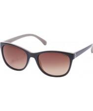 Polaroid P8339-esima la occhiali da sole polarizzati neri