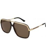 Gucci Gg0200s 002 57 occhiali da sole