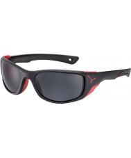 Cebe Cbjom6 gira gli occhiali da sole neri