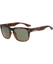 Dragon Mens dr513smonarch occhiali da sole opaco tartaruga