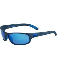 Bolle 12446 occhiali da sole blu anaconda