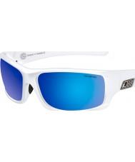 Dirty Dog 53241 clank occhiali da sole bianchi