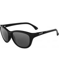 Bolle Greta nero lucido polarizzato TNS occhiali da sole