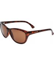 Bolle Greta tartaruga lucido polarizzata A-14 gli occhiali da sole