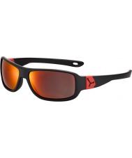 Cebe Cbscrat8 occhiali da sole neri scrat
