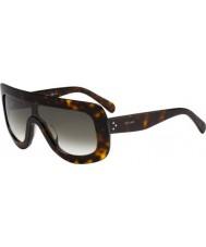Celine Ladies cl41377 s 086 em 99 occhiali da sole