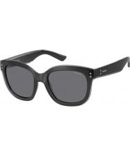 Polaroid Donna pld4035-s mnv Y2 grigi occhiali da sole polarizzati