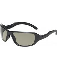 Bolle Smart nero lucido polarizzato TNS occhiali da sole