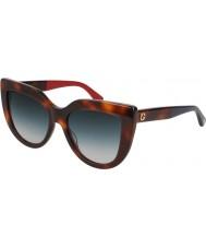 Gucci Ladies gg0164s 004 53 occhiali da sole