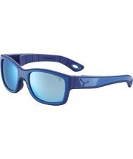 Cebe Cbstrike1 spiega gli occhiali da sole blu