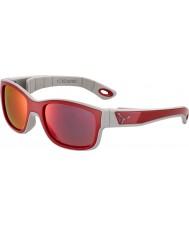 Cebe Cbstrike2 colpisce gli occhiali da sole grigi