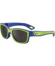 Cebe Cbstrike3 colpisce gli occhiali da sole blu
