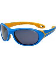 Cebe Simba (età 5-7) occhiali da sole arancione blu