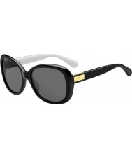 Kate Spade New York Ladies judyann-ps 9ht m9 occhiali da sole
