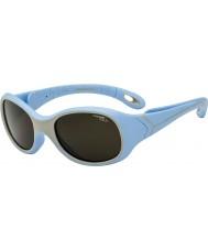 Cebe S-Kimo (età 1-3) occhiali da sole blu