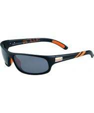Bolle 12201 anaconda occhiali da sole neri