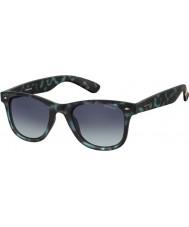 Polaroid Pld6009-nm sed WJ avana occhiali da sole polarizzati verdi