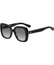 Kate Spade New York Gli occhiali da sole delle donne di krystalyn di 807 9o