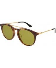 Gucci Mens gg0320s 005 53 occhiali da sole