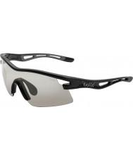 Bolle 11858 occhiali da sole neri vortice