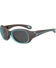Cebe Cbscali5 occhiali da sole di cioccolato s-calibur