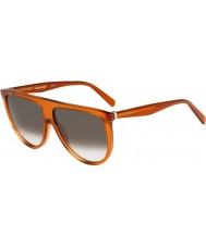 Celine Ladies cl41435 s efb z3 61 occhiali da sole