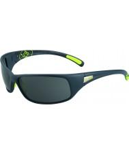 Bolle 12202 rimuovono gli occhiali da sole grigi