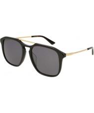 Gucci Mens gg0321s 001 55 occhiali da sole