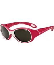 Cebe S-Kimo (età 1-3) occhiali da sole lampone
