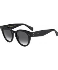 Celine Donne cl 41049-s 807 xm occhiali da sole neri