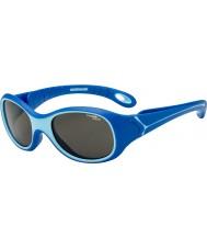 Cebe S-Kimo (età 1-3) occhiali da sole blu marine