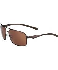Bolle Brisbane Matt Brown polarizzata A-14 gli occhiali da sole