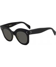 Celine Ladies cl41443 s 06z 2m 50 occhiali da sole