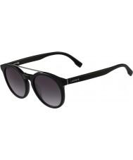 Lacoste occhiali da sole neri L821s
