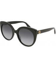 Gucci Ladies gg0325s 001 55 occhiali da sole