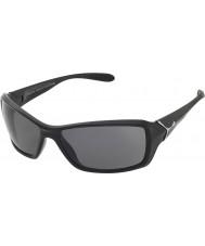 Cebe Movimento lucidi occhiali da sole polarizzati neri