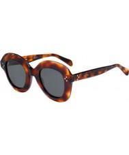 Celine Ladies cl41445 s 086 ir 46 occhiali da sole