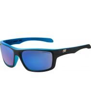 Dirty Dog 53353 occhiali da sole neri assali