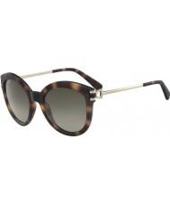 Longchamp Occhiali da sole da donna lo604s 214 55