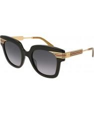 Gucci Ladies gg0281s 001 50 occhiali da sole