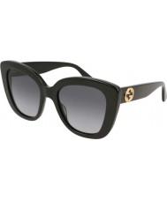 Gucci Ladies gg0327s 001 52 occhiali da sole