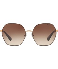 Ralph Signore ra4124 60 9338 13 occhiali da sole