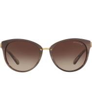 Michael Kors Signore mk6040 55 321213 abela iii occhiali da sole