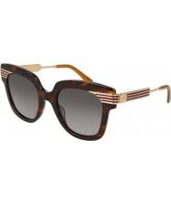 Gucci Ladies gg0281s 002 50 occhiali da sole